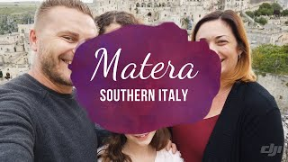 Best Things To Do In Matera Italy Travel Guide