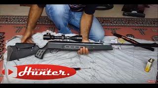 Hatsan Mod 125 Sniper (söküp takma) Piston contası değişimi full çekim
