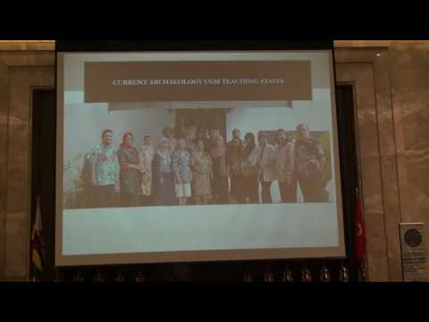 Teaching Archaeology in Indonesia, Sharing experiences and our perspectives [SPAFACON2016]