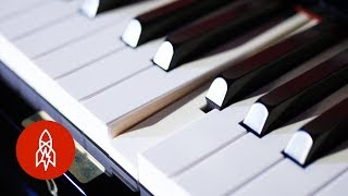 Creating Music With Ghost Pianos |  lafur Arnalds
