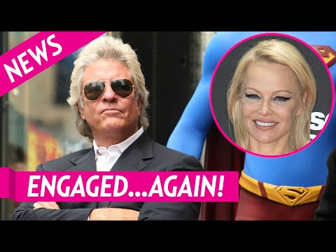 Who Is Jon Peters' Fiancé, Julia West? Pamela Anderson's Ex Already Engaged To Another Woman After 12-Day Marriage