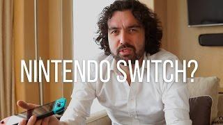 Nintendo Switch - stojí za to?