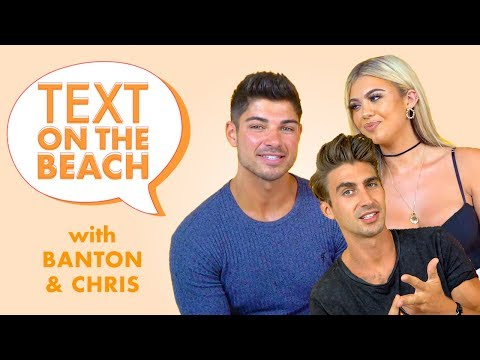 Love Island 2019: Belle & Anton on which Islanders they won&39;t stay in touch with  Cosmopolitan UK