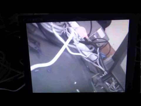 ROV underwater pan camera 00002
