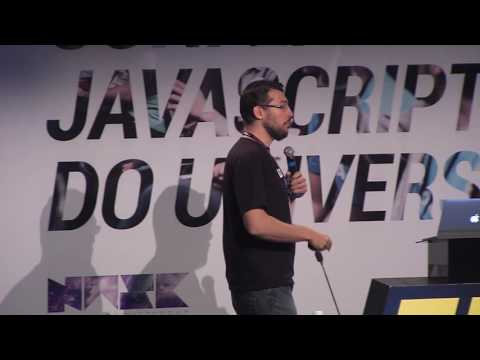 Diego Eis - Linked Data, JSON-LD e Web Semântica - BrazilJS Conf 2016