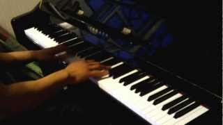 Jay Chou - Faraway (千里之外) - Piano Cover