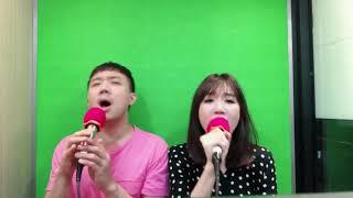 Hari Won - Trấn Thành (cover) Người Hãy Quên Em Đi - Mỹ Tâm