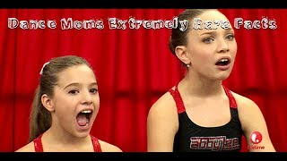 Download Dance Moms EXTREMELY RARE Facts! Mp3 and Videos