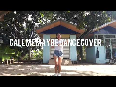 Carley Rae Jepsen- Call Me Maybe Dance Cover- Naria Choreography // Andrea Flores