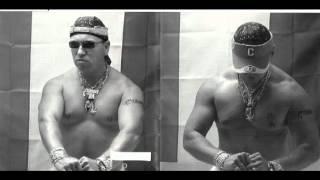 Peste mari si peste oceane - Rapperul Cocalar C-Threex cu Paco R&ampB 2003