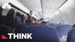 Flying Is Terrible Now And Here's Why | Think | NBC News