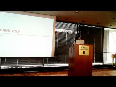 ILLS6 - Session 2: Meng Liu (University of Illinois at Urbana-Champaign)