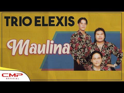 Trio Elexis - Maulina (Official Music Video)