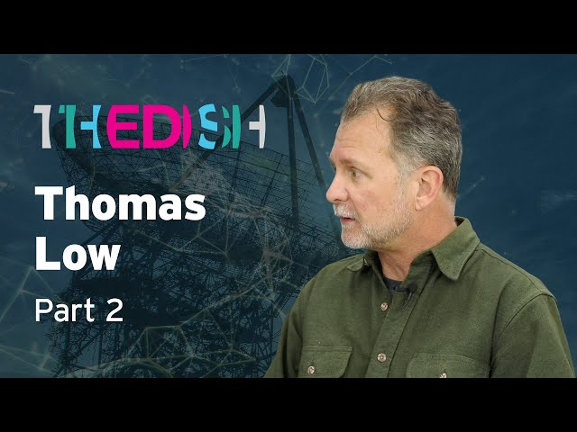 Thomas Low talks about SRI's approach to solving customer needs (Part 2)