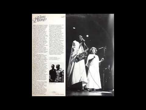Manu Dibango – Manu Dibango [FULL ALBUM]