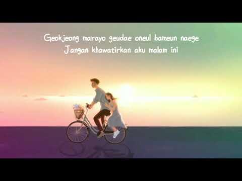 j_ust---way-back-home- -lirik-dan-terjemahan