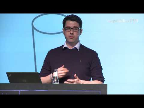 "re:publica 2016 – Andreas Dewes: The toxicity of personal information in the ""Big Data"" age on YouTube"