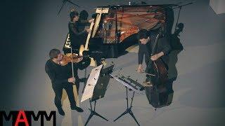 Леонид Грабовский — «Трио для скрипки, фортепиано и контрабаса» (1964)
