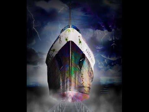 Queen Mary: el verdadero barco fantasma