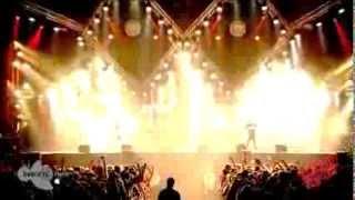 Lowlands 2013 - Kendrick Lamar - m.A.A.d City