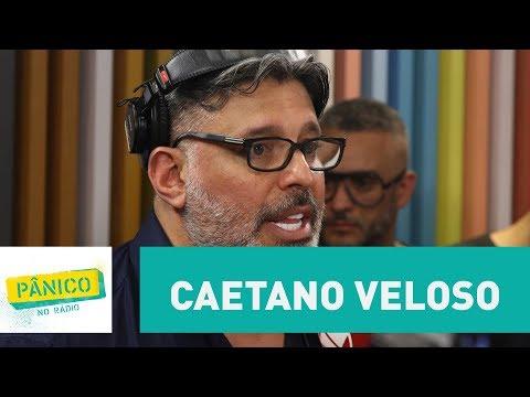 """Alexandre Frota: """"Se o Caetano fala que não é pedófilo, então quem está mentindo?"""""""