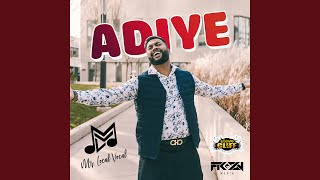 Adiye (feat. Steve Cliff)