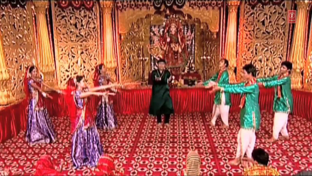 Lutti Lutti Batheri Mouj Punjabi Devi Bhajan Shiv Bhardwaj [Full Song] I Swargaan To Sohna Tera Dwar