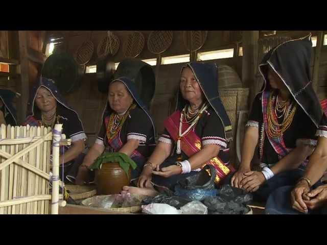 Rice The Soul of Kaamatan