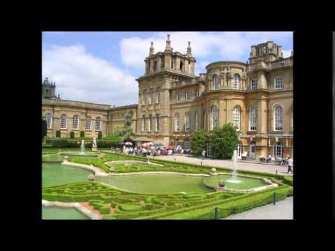 Jardines barroco ingles rococo youtube for Jardines barrocos