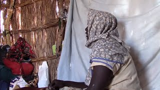 Civilians Targeted in South Sudan
