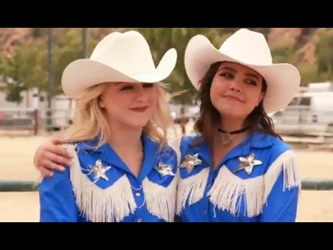 "Chloe Lukasiak's New Movie ""Cowgirls Story"" Exclusive Trailer"