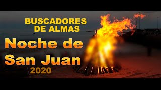 "ESPECIAL ""NOCHE DE SAN JUAN"" (RITUALES MÁGICOS)"