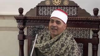 امسيه دنيه ليوم الجمعه  من مسجد قباء باام الزين فضيله الشيخ عبد الله عزب 8-2-2019