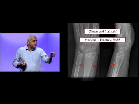 EEM 2019: Fracture Reduction Pro-Tips with Arun Sayal