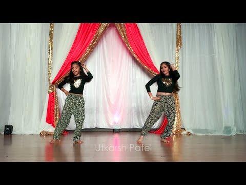 2017 Best Bollywood Indian Wedding Dance Performance by Kids (Soja Zara, Radha, Disco Disco, Taal)