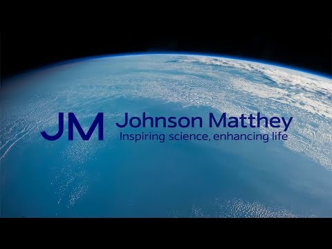 Johnson Matthey | Inspiring science, enhancing life