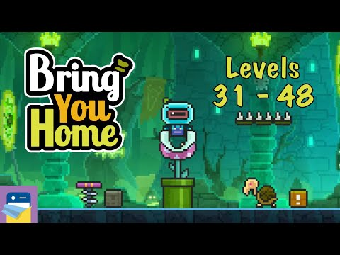 Bring You Home: Levels 31 32 33 34 35 36 37 38 39 40 41 42 43 44 45 46 47 48 Walkthrough (Alike)