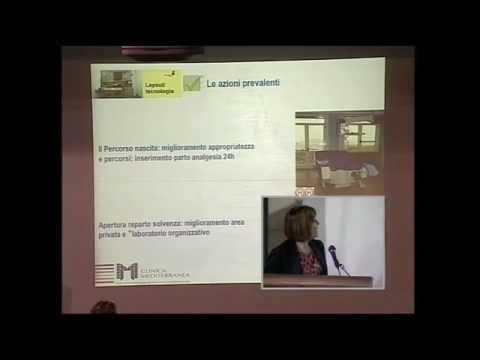 WORKSHOP Napoli 28NOV2011 - Innovazione e Sanità - 05/16