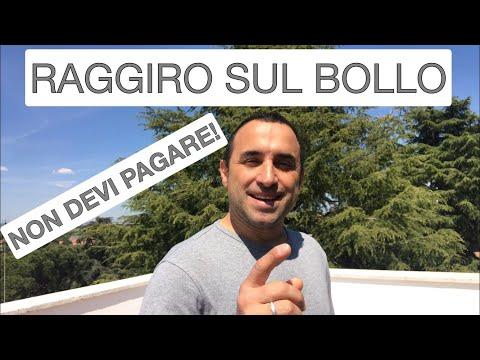 VENDI L'AUTO E TI TRUFFANO SUL BOLLO OCCHIO!!