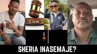 UCHAMBUZI: Sakata la BABA Halisi wa PATRICK, Sheria Inasemaje?