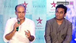 What is Ashutosh Gowariker's Everest all about