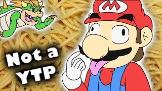 Repeat youtube video Everything Wrong With Hotel Mario in 4 Minutes