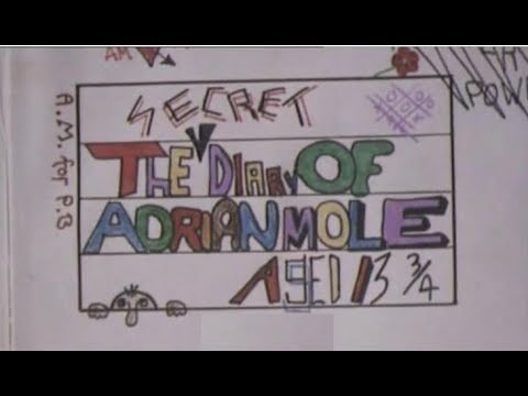 The Secret Diary of Adrian Mole   Episode 1