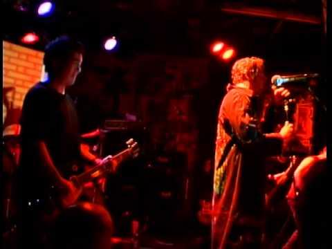 Alice Donut Live at CBGB - July 30, 2004