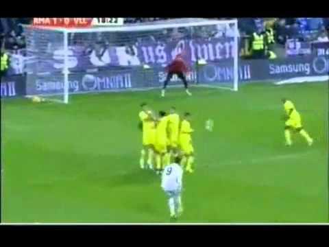Ronaldo trong top 10 ban thang dep nhat the gioi - P2