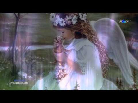 ♡ Michel Pépé - Présence de l'Ange ( relaxing, soothing music)