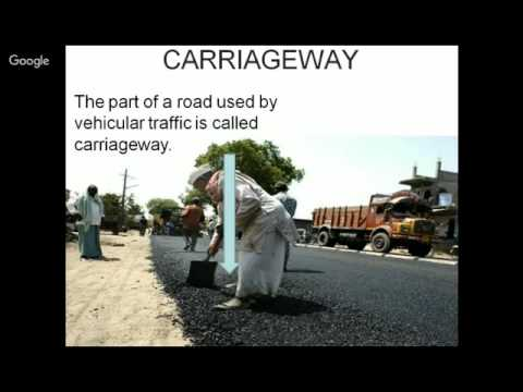 Types of Highway Construction by Er A K  Duggal