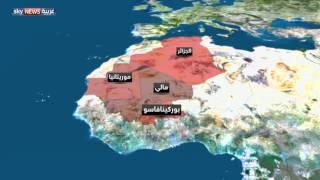 فيديو..مكافحة الإرهاب تتصدر القمة الأفريقية
