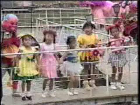 Đoàn Lân Phù Đổng Q,6-Múa Lân phim ca nhạc thiếu nhi 1991.