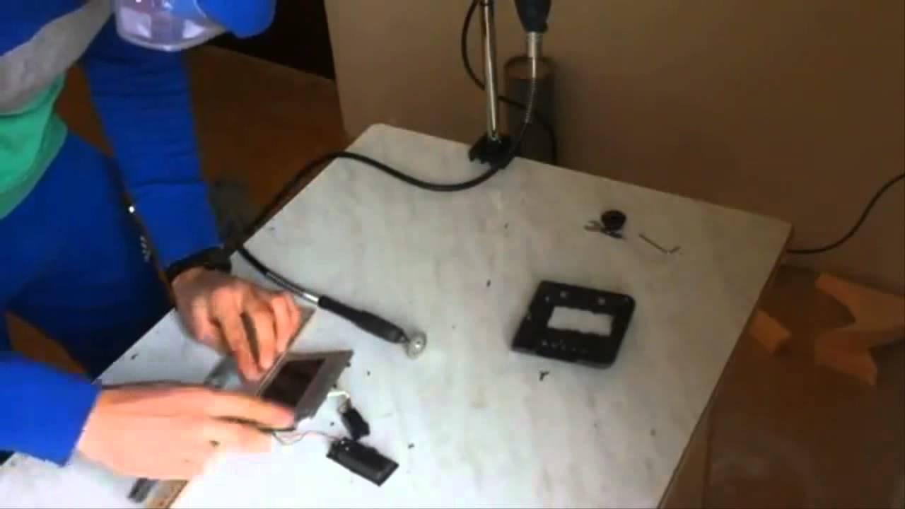 Как сделать детонатор из будильника фото 115